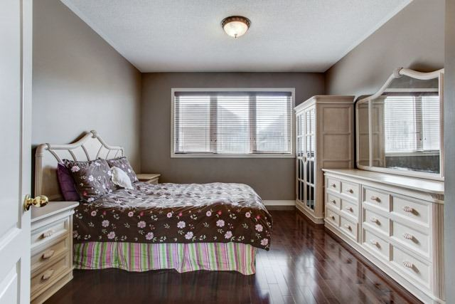 Detached at 6 Lexi St, Richmond Hill, Ontario. Image 8