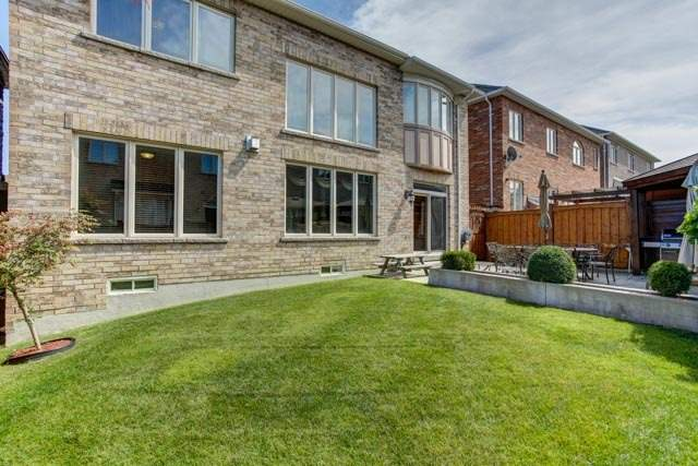 Detached at 6 Lexi St, Richmond Hill, Ontario. Image 13
