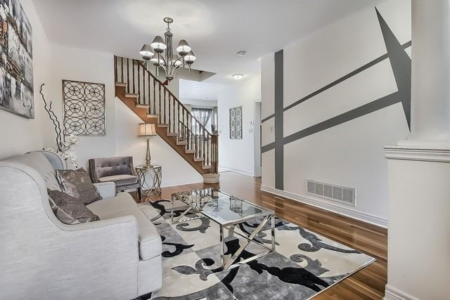 Townhouse at 115 Kirkvalley Cres, Aurora, Ontario. Image 15