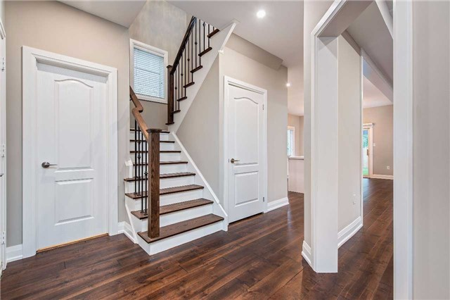 Detached at 62 Marco Sgotto Ave, Vaughan, Ontario. Image 15