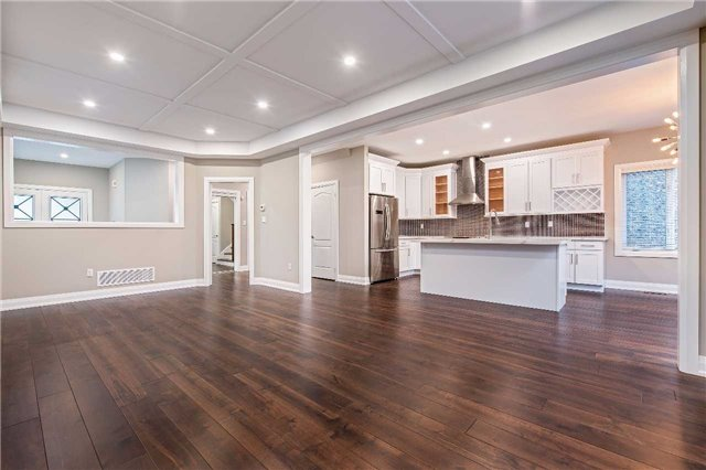 Detached at 62 Marco Sgotto Ave, Vaughan, Ontario. Image 16