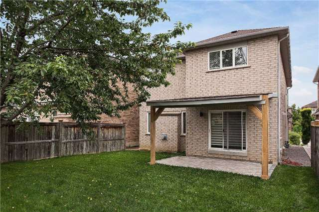Detached at 62 Marco Sgotto Ave, Vaughan, Ontario. Image 11