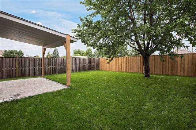 Detached at 62 Marco Sgotto Ave, Vaughan, Ontario. Image 13