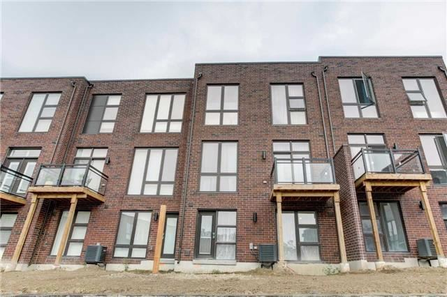 Townhouse at 20 Allerton Rd, Vaughan, Ontario. Image 13