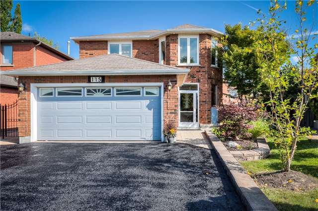 Detached at 115 Governor Cres, Vaughan, Ontario. Image 1