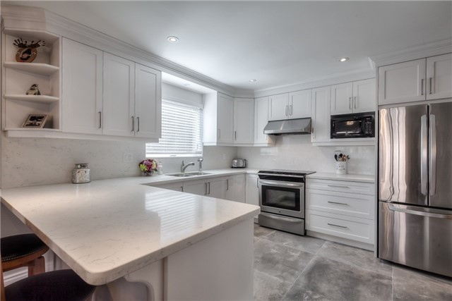 Detached at 115 Governor Cres, Vaughan, Ontario. Image 19