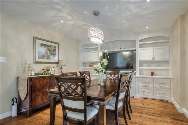 Detached at 115 Governor Cres, Vaughan, Ontario. Image 20