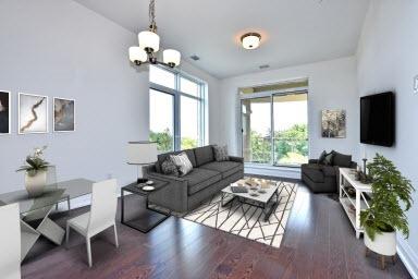 Condo Apartment at 15277 Yonge St, Unit 602B, Aurora, Ontario. Image 17