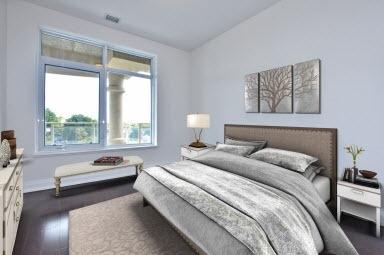 Condo Apartment at 15277 Yonge St, Unit 602B, Aurora, Ontario. Image 18