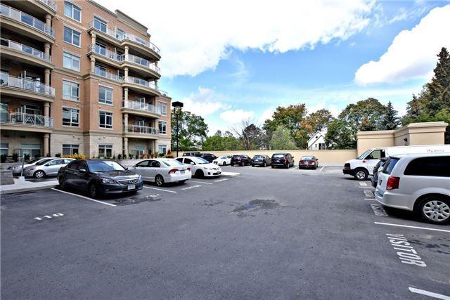 Condo Apartment at 15277 Yonge St, Unit 602B, Aurora, Ontario. Image 11