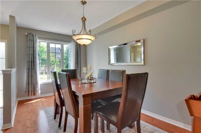 Townhouse at 326 Marble Pl, Newmarket, Ontario. Image 9