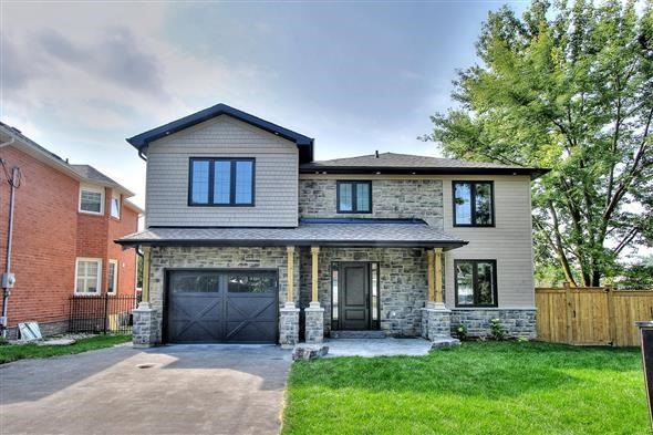 Detached at 194 Sunset Blvd, Whitchurch-Stouffville, Ontario. Image 10