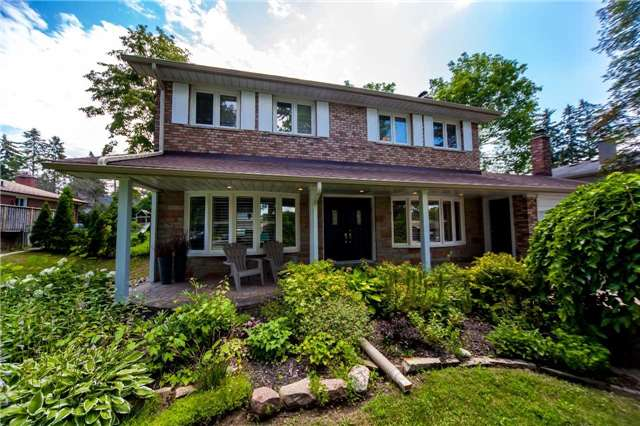 Detached at 95 Norman Dr, King, Ontario. Image 1