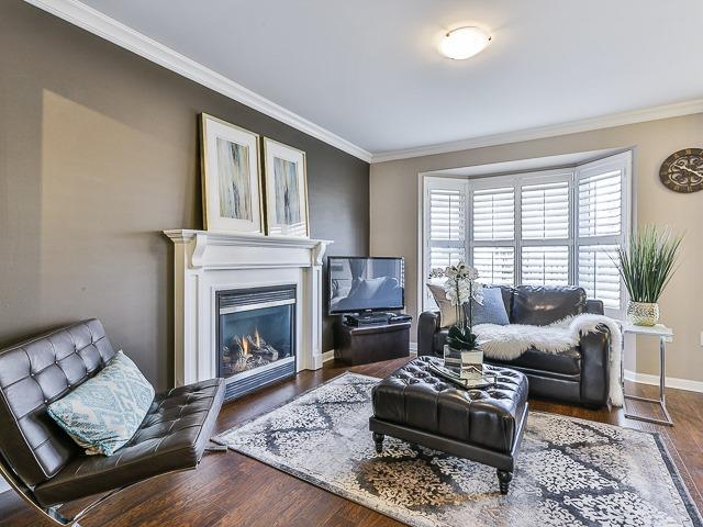 Semi-detached at 186 Dougherty Cres, Whitchurch-Stouffville, Ontario. Image 16