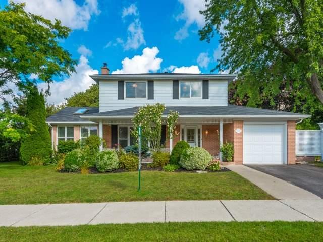 Detached at 533 Rupert Ave, Whitchurch-Stouffville, Ontario. Image 1
