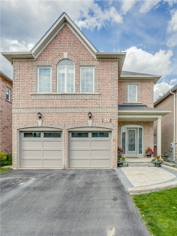 Detached at 162 Ner Israel Dr, Vaughan, Ontario. Image 1