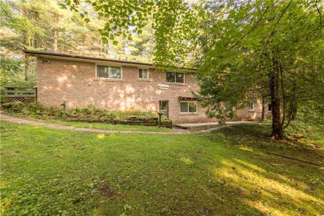 Detached at 18475 Centre St, East Gwillimbury, Ontario. Image 10