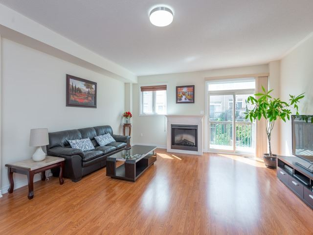 Townhouse at 151 Silverwood Ave, Unit Unit 32, Richmond Hill, Ontario. Image 17