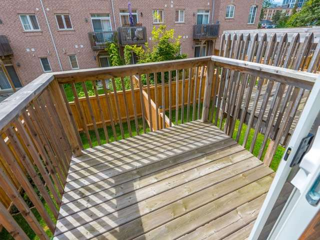 Townhouse at 151 Silverwood Ave, Unit Unit 32, Richmond Hill, Ontario. Image 10