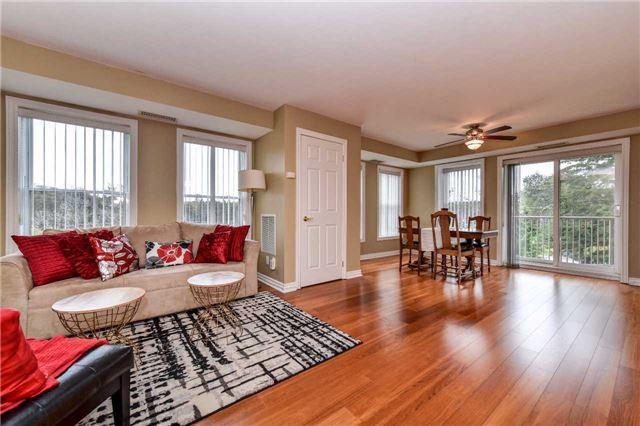 Condo Apartment at 22 James Hill Crt, Unit 216, Uxbridge, Ontario. Image 16