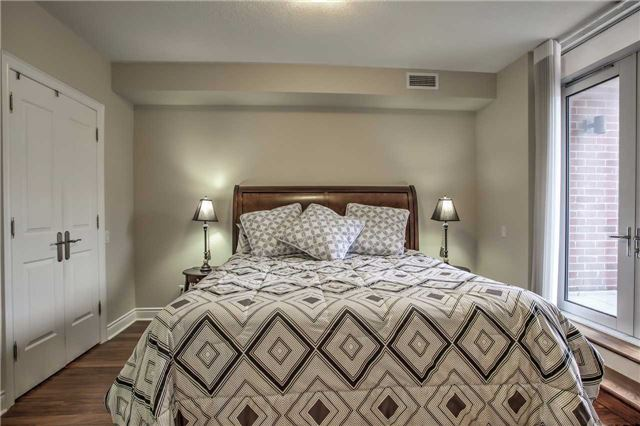 Condo Apartment at 10101 Yonge St, Unit 307, Richmond Hill, Ontario. Image 13