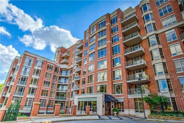 Condo Apartment at 10101 Yonge St, Unit 307, Richmond Hill, Ontario. Image 7