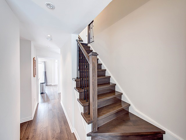 Townhouse at 342 Spruce Grove Cres, Newmarket, Ontario. Image 2