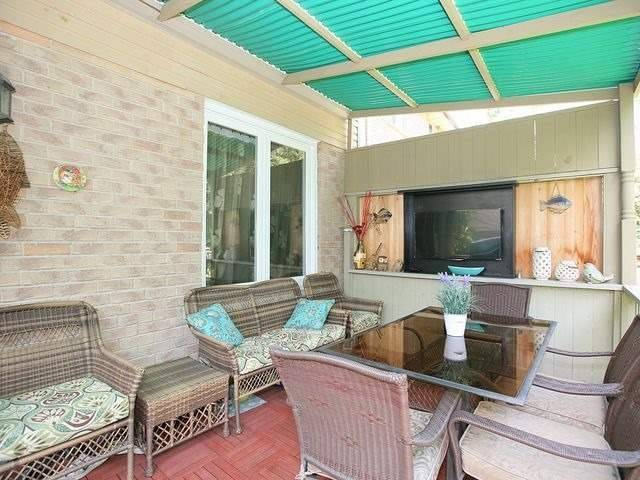 Detached at 154 Greenbelt Cres, Richmond Hill, Ontario. Image 10