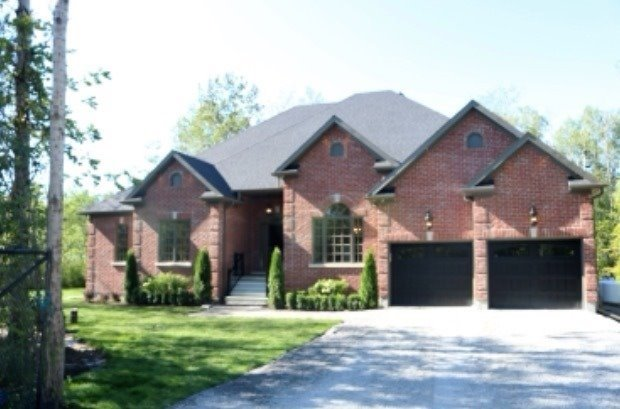 Detached at 4794 Holborn Rd, East Gwillimbury, Ontario. Image 1