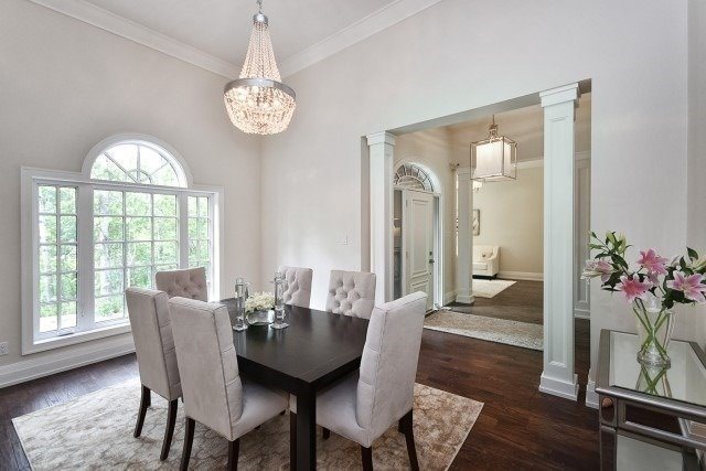 Detached at 4794 Holborn Rd, East Gwillimbury, Ontario. Image 14