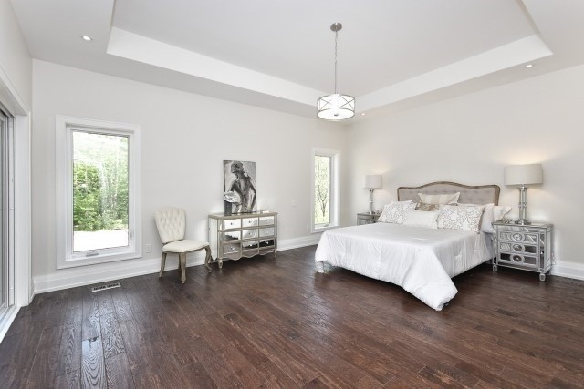 Detached at 4794 Holborn Rd, East Gwillimbury, Ontario. Image 2