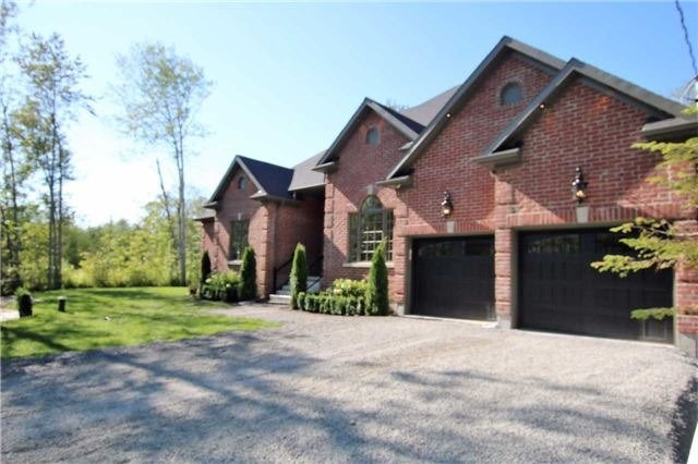 Detached at 4794 Holborn Rd, East Gwillimbury, Ontario. Image 13