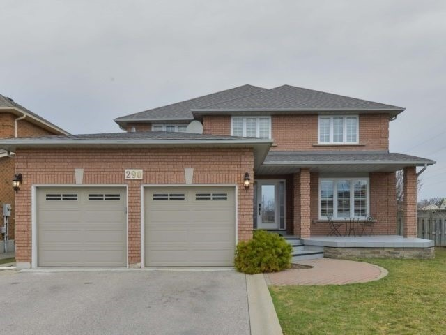 Detached at 290 Mapes Ave, Vaughan, Ontario. Image 1