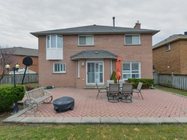 Detached at 290 Mapes Ave, Vaughan, Ontario. Image 10