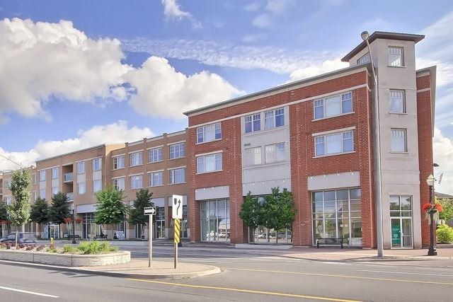 Condo Apartment at 10211 Keele St, Unit 227, Vaughan, Ontario. Image 1