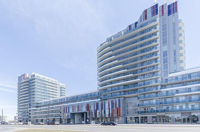 Condo Apartment at 9471 Yonge St, Unit 702, Richmond Hill, Ontario. Image 1
