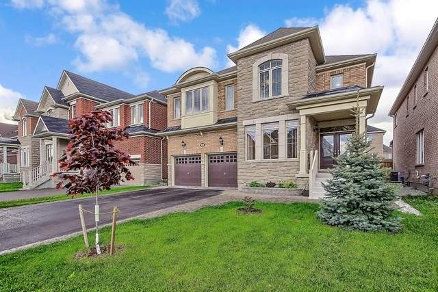 Detached at 41 Heron Hollow Ave, Richmond Hill, Ontario. Image 1
