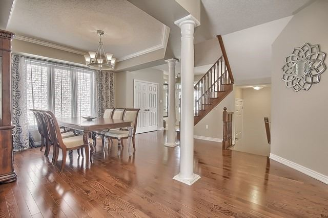 Detached at 41 Heron Hollow Ave, Richmond Hill, Ontario. Image 17
