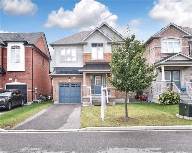 Detached at 261 Lageer Dr, Whitchurch-Stouffville, Ontario. Image 12