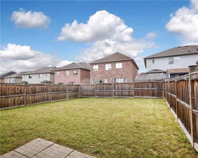 Detached at 261 Lageer Dr, Whitchurch-Stouffville, Ontario. Image 11