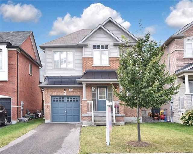 Detached at 261 Lageer Dr, Whitchurch-Stouffville, Ontario. Image 13