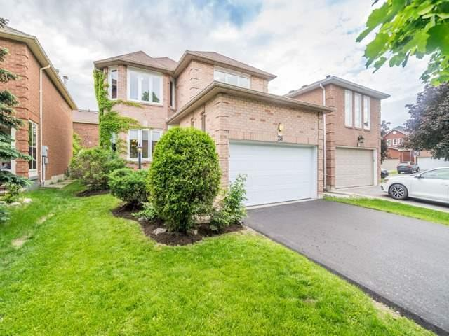 Detached at 28 Cantertrot Crt, Vaughan, Ontario. Image 1