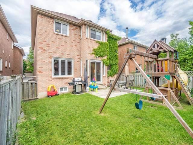 Detached at 28 Cantertrot Crt, Vaughan, Ontario. Image 11