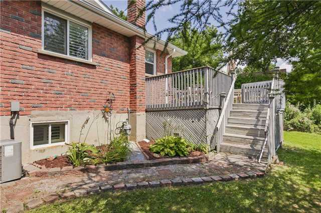 Detached at 26 Earls Crt, East Gwillimbury, Ontario. Image 12