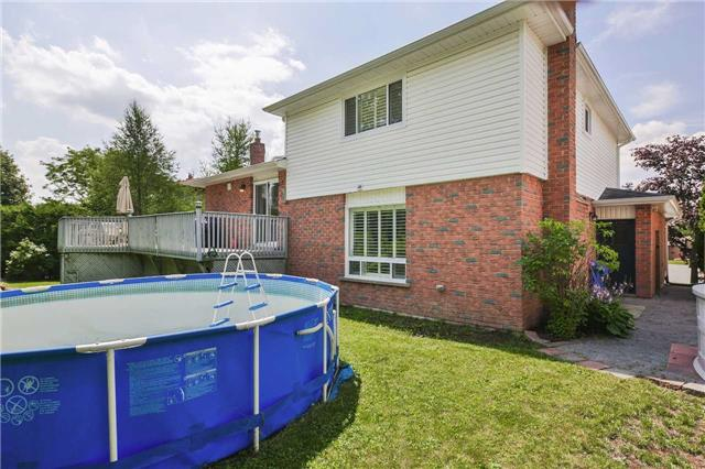 Detached at 26 Earls Crt, East Gwillimbury, Ontario. Image 15