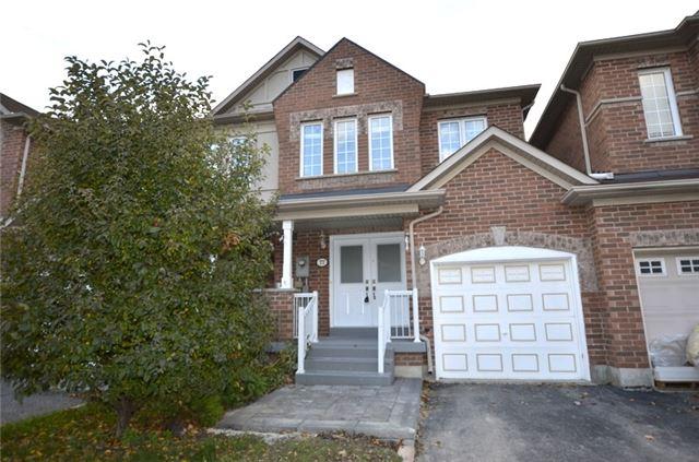 Townhouse at 77 Lander Cres, Vaughan, Ontario. Image 1