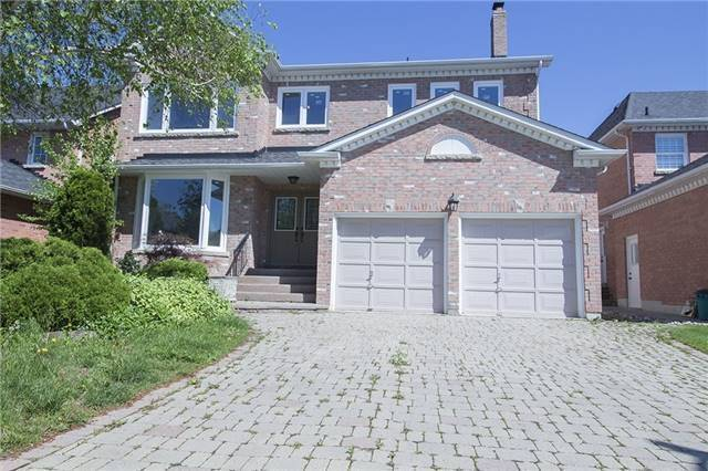 Detached at 83 Heatherwood Cres, Markham, Ontario. Image 1