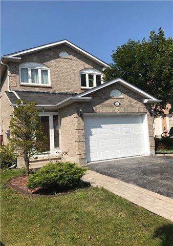 Detached at 22 Bayel Cres, Richmond Hill, Ontario. Image 9