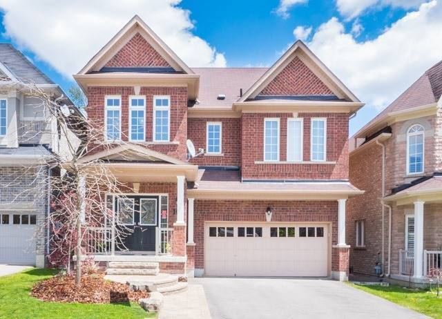 Detached at 105 Art West Ave, Newmarket, Ontario. Image 1