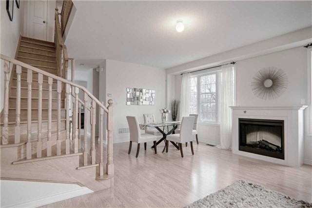 Townhouse at 164 Yorkland St, Richmond Hill, Ontario. Image 11